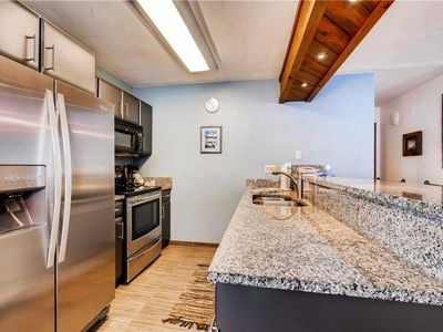 Photo for Resort Style Amenities, Great Condo for Summer in Steamboat