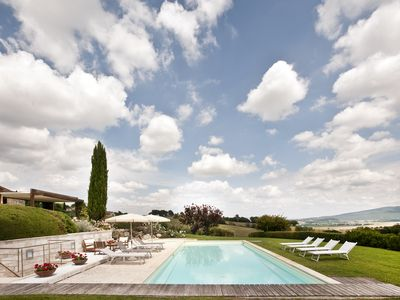 "Photo for Tuscany near Florence. Privacy, ""free WI-FI"", with pool and hydromassage"