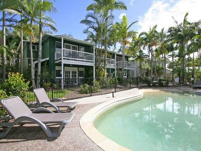 Photo for Coral Beach Noosa Resort