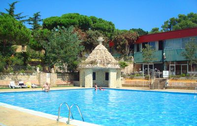 Photo for Air-Conditioned Mobile Home 200m from La Fosca! Outdoor Pool