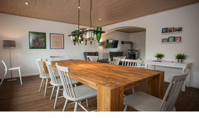 Photo for Wonderful holiday home for 8 persons in Neuastenberg