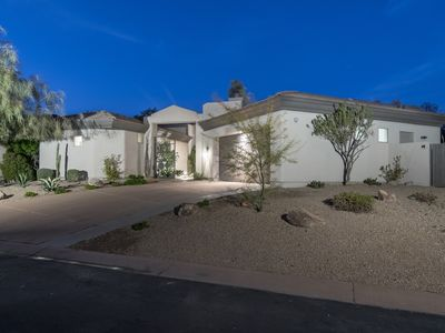 Photo for Stunning Contemporary Golf Course Retreat!!