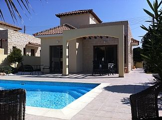 Detached Child Friendly Gated Villa with Private Pool