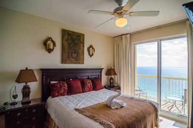 Wake Up to the Sound of Waves