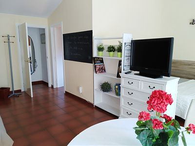 Photo for APARTMENT IN TRANQUIL RESIDENTIAL AREA NEAR BARCELONA