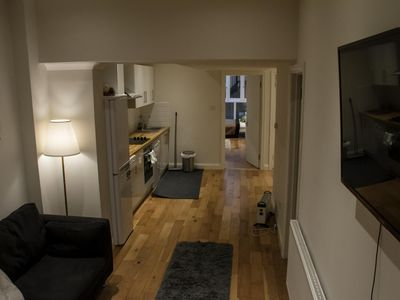 Photo for Unique Mayfair apartment in Westminster with WiFi.