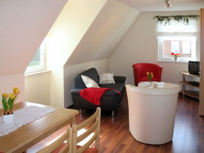 Photo for Apartment Ferienhaus Poock (WGT173) in Wingst - 4 persons, 2 bedrooms