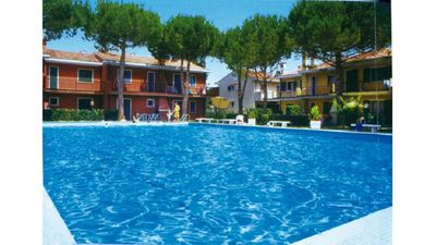 Photo for 2BR Resort Vacation Rental in Bibione, Veneto