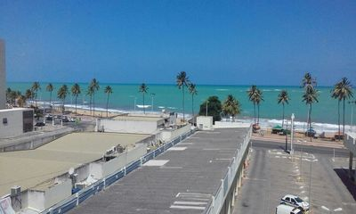 Photo for 1BR Apartment Vacation Rental in Maceió, Alabama