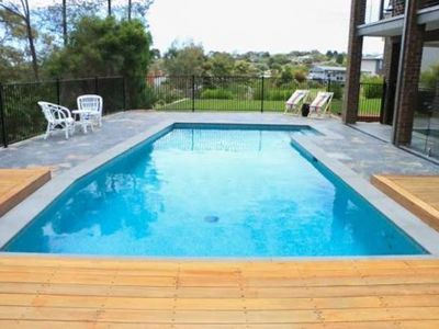 Photo for Jaax House - Luxury in Mt Martha