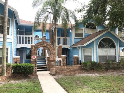 Photo for Economic 3 bed condo in Kissimmee FL - 2717