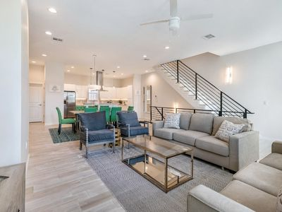 Photo for Bienville Townhouse in Mid City and Near FQ
