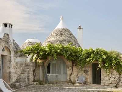 Photo for A room for dreams of a summer in Puglia with Pool