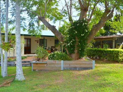 Photo for 2BR House Vacation Rental in Burrum Heads, QLD