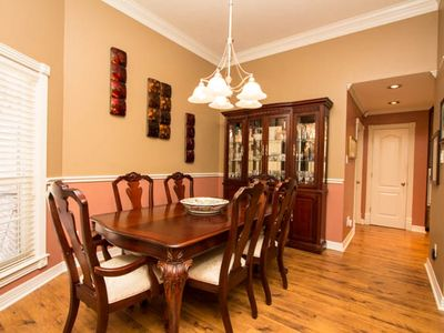 Photo for Awesome Aggieland Getaway - Spacious Home - Family Friendly