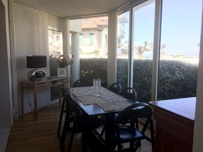 Photo for Apartment Anglet, 2 rooms, 4 persons