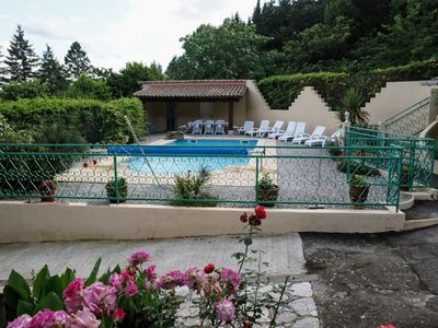 Photo for 3BR House Vacation Rental in Lodève, Occitanie