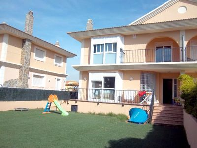 Photo for Large villa in Cambrils. Very close to the beach on foot