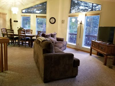 Photo for Eagle Cliff Cottage  Sleeps 6  EP short term rentals back open for business!!