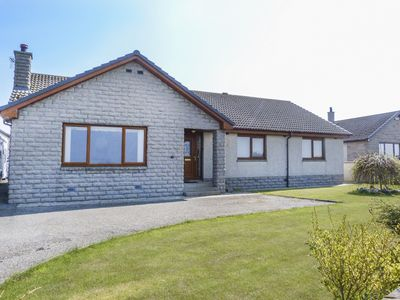 Photo for 5 Golfview Drive, BUCKIE