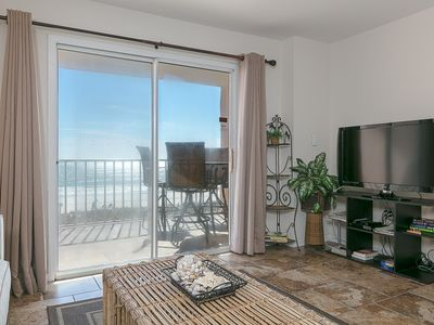 Photo for HAVE A BALL with Kaiser in Seacrest #304: 1 BR/1 BA Condo in Gulf Shores Sleeps 6
