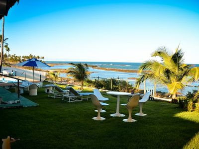 Photo for 6BR House Vacation Rental in Arembepe, BA