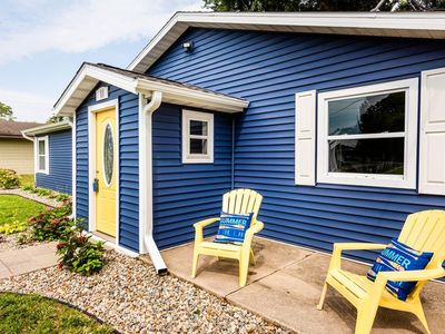Photo for Beach Town Family House Perfectly Located In New Buffalo