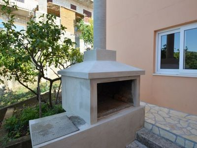 Photo for 2BR Apartment Vacation Rental in Korcula Zavalatica