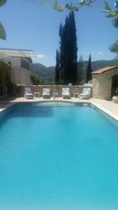 Photo for 5BR Villa Vacation Rental in Laneia, Limassol