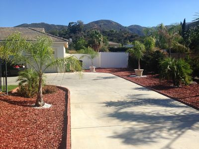 Photo for The Southern California Very Exclusive semi secluded GET-AWAY over 4,000 sqft.