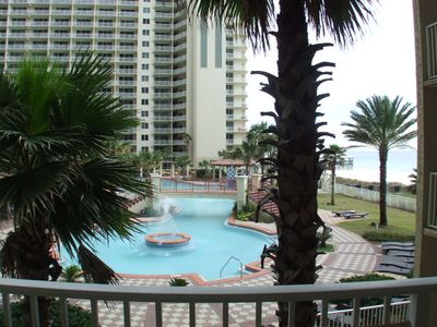 Photo for 2nd Floor  2 Bedroom, Bunk room, 3 Bath. Resort Fees included in quote.