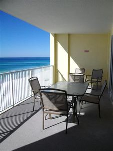 Photo for Book now for SUMMER **** Master with Balcony Access 7th Floor