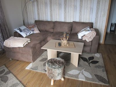 Photo for 1BR Apartment Vacation Rental in Extertal