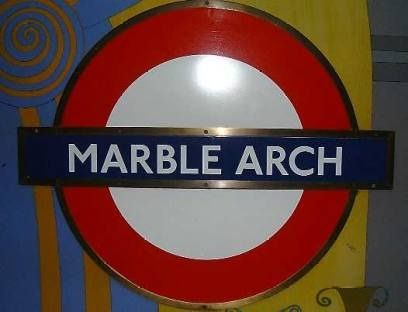 Bed & Breakfast: Parkwood at Marble Arch