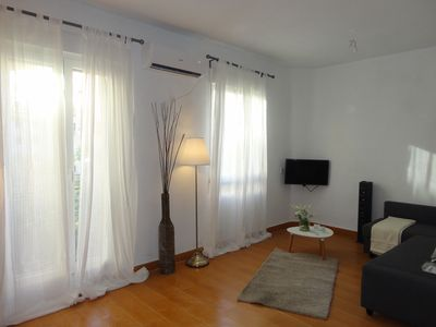 Photo for Stylish one-bedroom flat in the center of Madrid