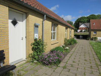 Photo for Lovely holiday flat near Hanklit and Salgjerhøj