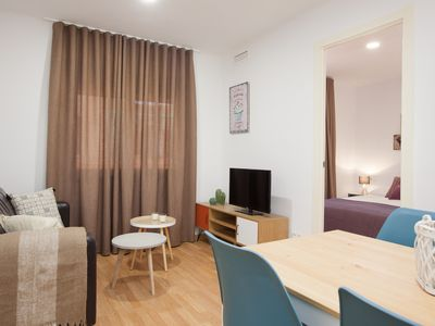 Photo for Europa Fira Apartment 14