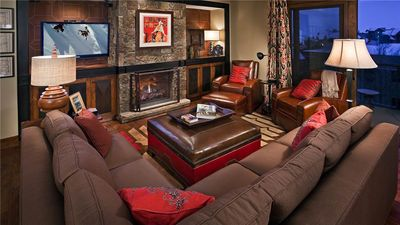 """Photo for One Steamboat Place: """"Beaver Mountain"""" #411 - 4BR Luxury Condo"""
