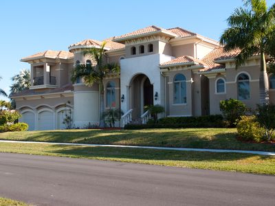 The Grand Marco! Your Vacation Home