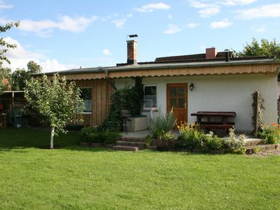 Photo for Large, comfortable three-room holiday home in a quiet location