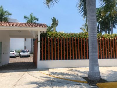 Photo for Luxury two bedrooms apartment in Ixtapa,