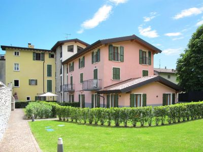 Photo for One bedroom Apartment, sleeps 4 in Gaino with WiFi