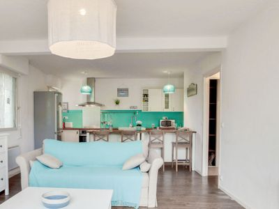 Photo for Apartment Cantegrit in Capbreton - 4 persons, 1 bedrooms