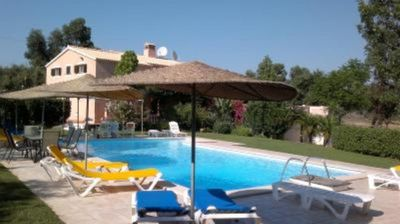 Photo for Huge private villa, from 2 till max 20 peopleHouse with gardenHouse with garden