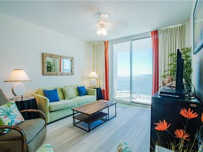 Photo for Lighthouse 1108: 2 BR / 2 BA condo in Gulf Shores, Sleeps 8