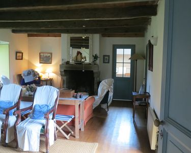 Photo for Brittany very charming and quiet House to rent