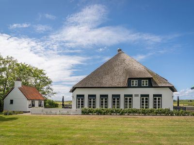Photo for Apartment in farmhouse in De Cocksdorp on the island of Texel