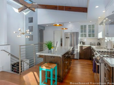 Photo for Seacliff Beach Home - Completely Remodeled!