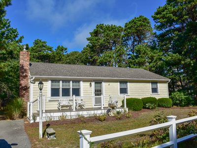 Photo for Come enjoy Cape Cod in this 3 bedroom, 2 bath home on a quiet cul de sac