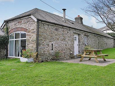 Photo for 2 bedroom property in St Davids. Pet friendly.